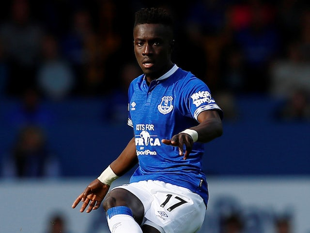 Everton to demand £35m for Man Utd target Idrissa Gueye?