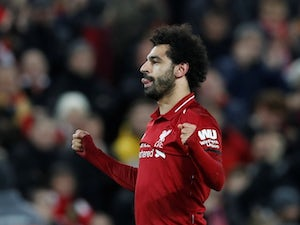 Liverpool 'confident of keeping Salah'