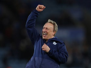 Warnock hoping to do some business and strengthen Bluebirds