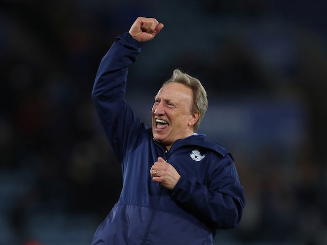 Warnock unhappy with medical response at Gillingham