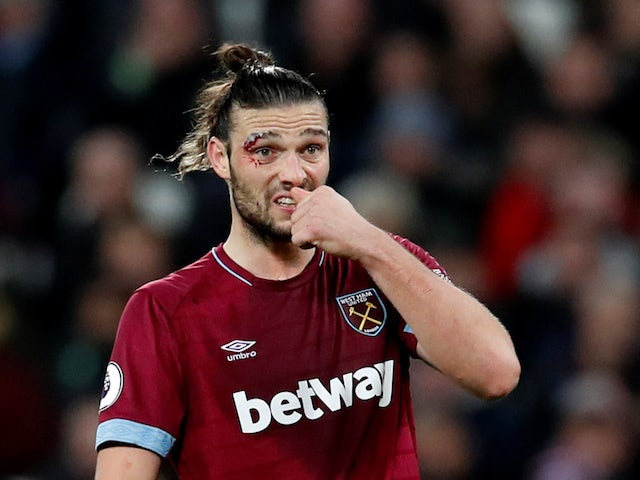 Carroll in talks over return to Newcastle?