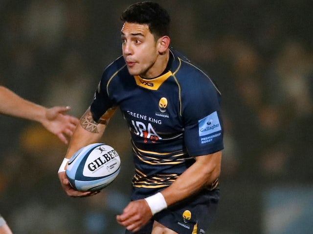 Result: Worcester fight back to edge victory against Bath