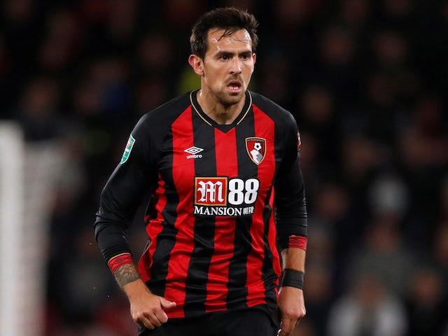Charlie Daniels happy to pitch in during Bournemouth injury crisis