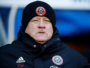 'Job done' for Wilder as Sheffield United move into the top two
