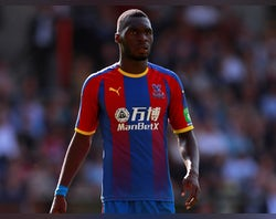 Benteke banned for Palace's clash with Man United