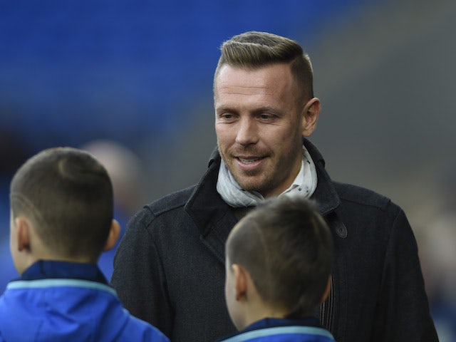 Cardiff City: 'Craig Bellamy bullying investigation ongoing'