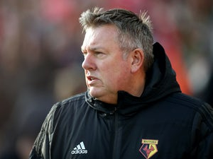 Craig Shakespeare insists that Watford will not underestimate Tranmere