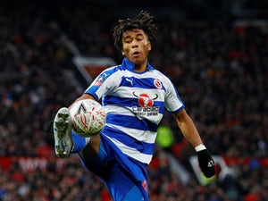 Man United considering Danny Loader bid?
