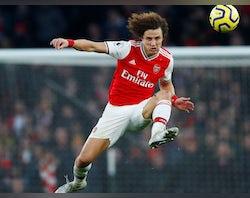 Arsenal lining up David Luiz contract extension?