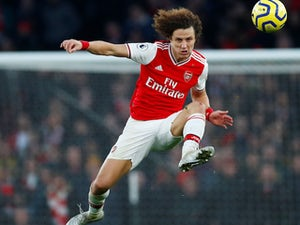Arsenal to make offer to Luiz for 2020-21?