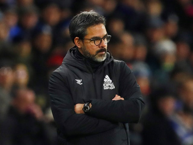 David Wagner does not fear the sack at Huddersfield