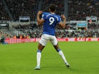 "Everton's Dominic Calvert-Lewin offered Moise Kean ""advice"""