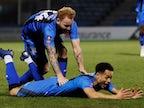 Result: List leaves it late as Gillingham stun Cardiff