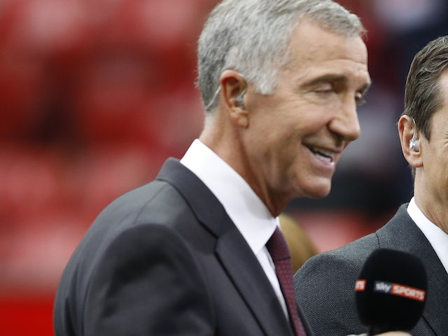 Graeme Souness calls for 'environment where gay footballers feel comfortable'