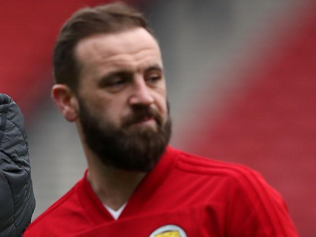 James McFadden wants Premiership battle to provide Scotland boost