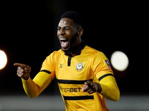 Newport rekindle memories of last season's cup heroics as they stun Leicester