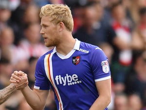 Stockley makes Championship move after leaving Exeter for Preston