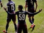 Arsenal youngster Joe Willock hoping to give Mikel Arteta selection headache