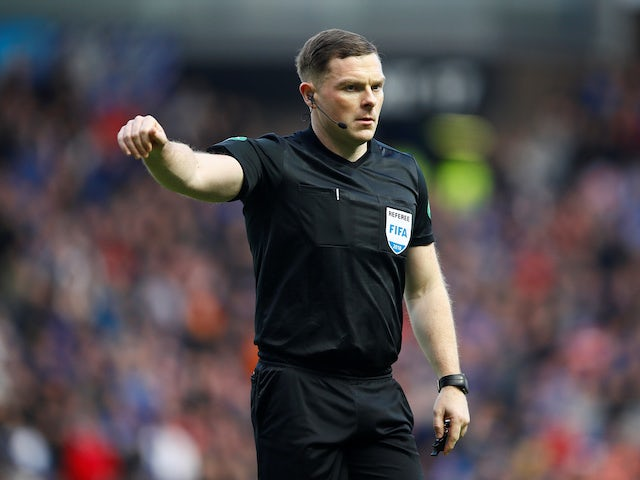 Celtic face disciplinary action over commentator's referee criticism