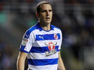 John O'Shea bids farewell to playing career in goalless draw at Madejski