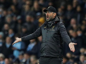 Klopp: Liverpool have taken an important step forward against Manchester City