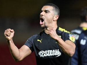 Late Kwesi Appiah goal sends AFC Wimbledon into FA Cup fourth round