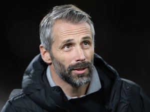 Marco Rose a surprise candidate for United job?