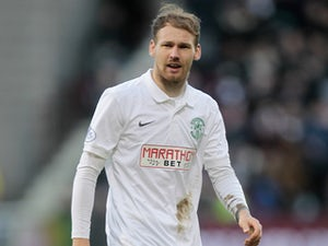 Martin Boyle scores brace as Hibs ease past Aberdeen
