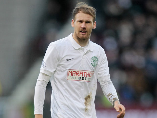 Martin Boyle to miss Asian Cup