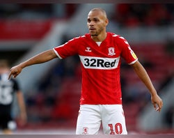 Barcelona closing in on Martin Braithwaite?