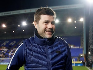 Pochettino hits out at use of VAR after Spurs' win over Chelsea
