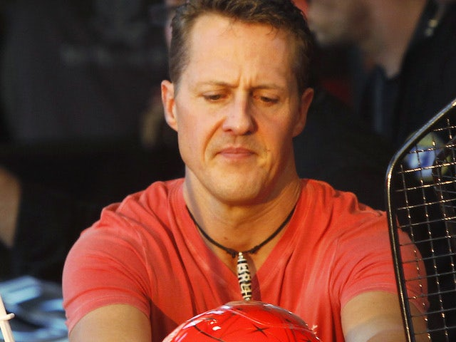 Schumacher fighting accident 'consequences' - Todt