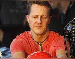 Surgeon says Schumacher 'very different' today