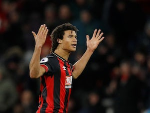 Eddie Howe: 'Ake is enjoying the midfield role'