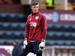 Sean Dyche: Nick Pope still needs time in recovery