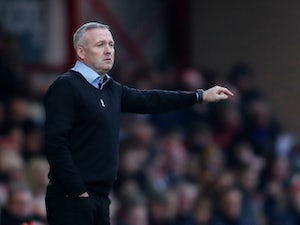 Lambert promises changes after Ipswich bow out to Accrington