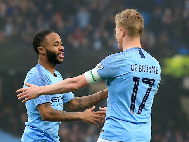 Man City 'poised for player exits after Euro ban'