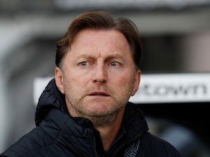 Hasenhuttl takes positives from FA Cup exit as focus switches to survival scrap