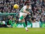 Ryan Christie in action for Celtic on December 29, 2019