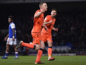 Millwall come from behind to win at Ipswich