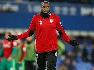 Stefano Okaka joins Udinese on loan from Watford