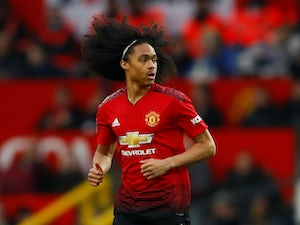 Chong 'rejected chance to leave Man Utd'