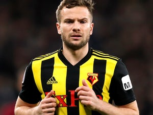 Cleverley keen to make impression as Watford bid to avoid cup upset at Woking
