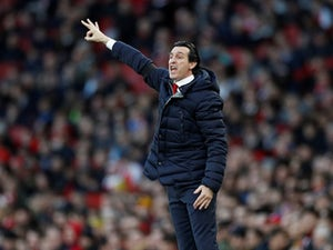 Emery hopeful that Arsenal will bring in January reinforcements