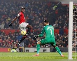 Paul Pogba agent confirms Juventus talks