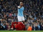 Pep Guardiola admits Vincent Kompany's future is unclear