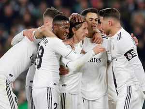 Preview: Leganes vs. Real Madrid - prediction, team news, lineups