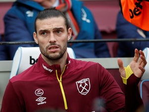 Spurs 'have no interest in Carroll'