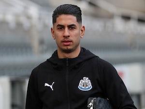 Ayoze Perez admits 'something is wrong' at Newcastle