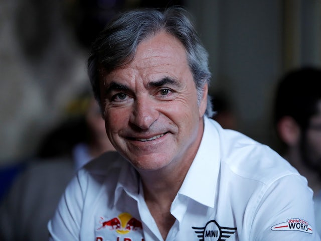 Coronavirus 'ERTE' scheme 'imminent' in F1 - Sainz